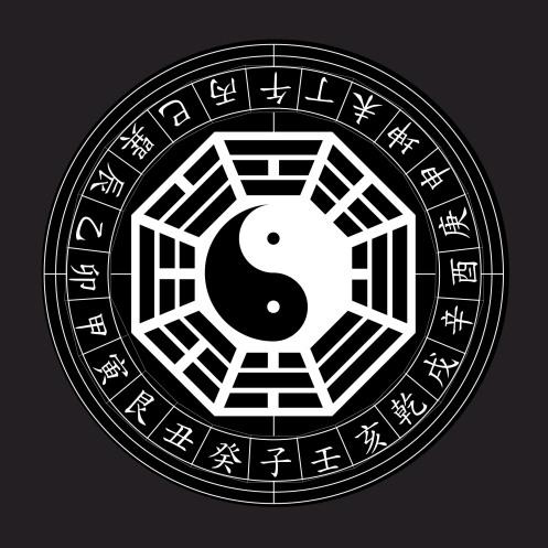 pakua-yin-yang